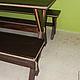 """Мебель ручной работы. стол """"Пират"""". Solidwood. Ярмарка Мастеров. Мебель, мебель для улицы, массив дерева"""