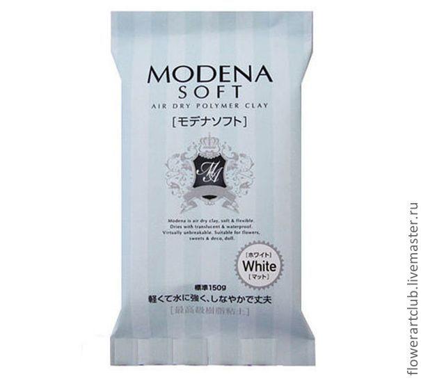Modena soft - Модена софт (Padico, Япония), 150 г, Антиоксиданты, Москва,  Фото №1