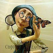 Куклы и игрушки ручной работы. Ярмарка Мастеров - ручная работа Чудеса микромира. Handmade.