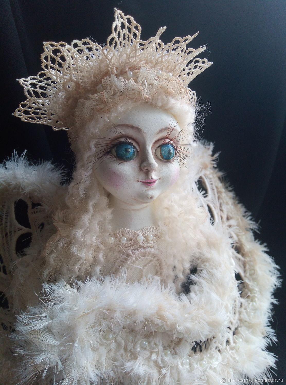 С небес на землю. Ангел, Куклы, Саратов, Фото №1