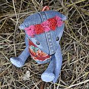 Куклы и игрушки ручной работы. Ярмарка Мастеров - ручная работа Вспоминая Фриду.... Handmade.