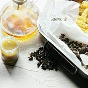 Косметика ручной работы. Ярмарка Мастеров - ручная работа Мазь на пчелином подморе. Handmade.