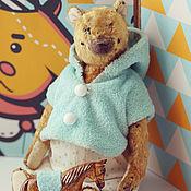 Куклы и игрушки ручной работы. Ярмарка Мастеров - ручная работа Мишка Джей. Handmade.