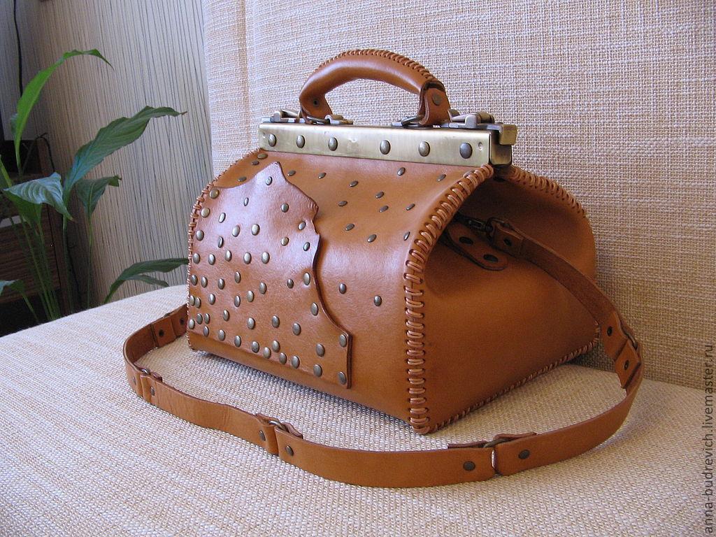 Сшить сумку саквояж своими руками мастер класс 31