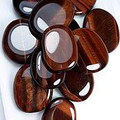 Материалы для творчества handmade. Livemaster - original item Bullseye (medium dice) Griguatown(Griqualand,Transvaal,South Africa). Handmade.