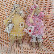 Куклы и игрушки ручной работы. Ярмарка Мастеров - ручная работа Сонные ангелочки. Handmade.