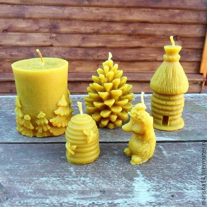 Пчелиный воск цена за 1 кг спб