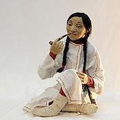 Куклы и игрушки ручной работы. Ярмарка Мастеров - ручная работа Шаманка Аруна. Handmade.