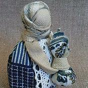 Куклы и игрушки ручной работы. Ярмарка Мастеров - ручная работа Кукла Подорожница. Handmade.