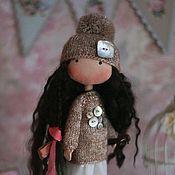 Куклы и игрушки ручной работы. Ярмарка Мастеров - ручная работа Анна Мария. Handmade.