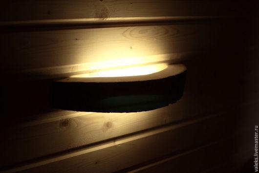 """Освещение ручной работы. Ярмарка Мастеров - ручная работа. Купить Светильник led """"Арка"""" 2 Вт. Handmade. Деревянный светильник"""