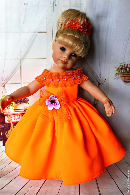 наряды для кукол своими руками фото снимался