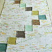 Для дома и интерьера ручной работы. Ярмарка Мастеров - ручная работа Половик ручного ткачества (№ 99). Handmade.