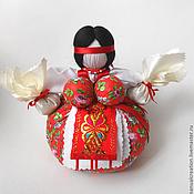 """Куклы и игрушки ручной работы. Ярмарка Мастеров - ручная работа Травница """"Аленка"""". Handmade."""