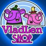 VladLenShop - Ярмарка Мастеров - ручная работа, handmade