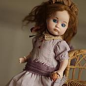Куклы и игрушки ручной работы. Ярмарка Мастеров - ручная работа Кэт. Малышка на счастье. Handmade.