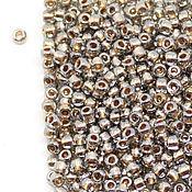 Материалы для творчества ручной работы. Ярмарка Мастеров - ручная работа Бисер ТОХО круглый 11/0 №993, Японский бисер TOHO Beads 10гр. Handmade.