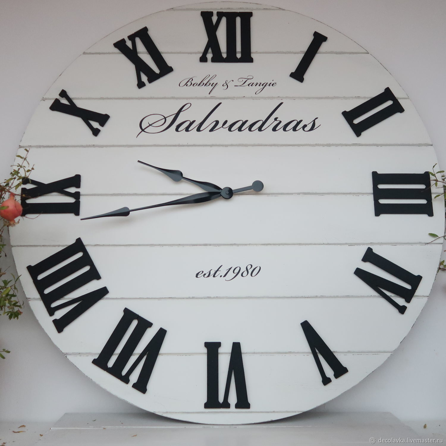 Copy of Copy of Wall clock 100 cm, Watch, Izhevsk,  Фото №1