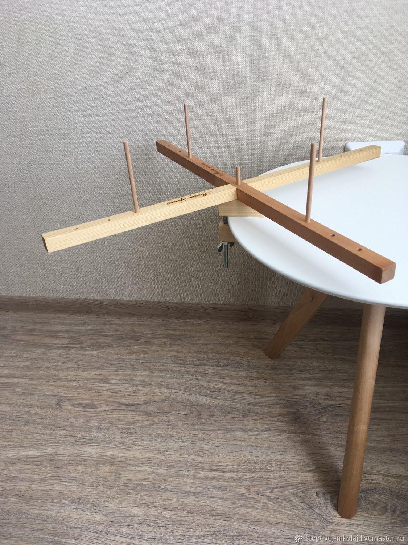 моталка для пряжи, Инструменты для вязания, Сертолово,  Фото №1