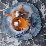 Косметика ручной работы handmade. Livemaster - original item Spirits of Polianthes /Tuberosa/ No. №53 13 ml. Handmade.