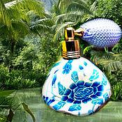 """Духи ручной работы. Ярмарка Мастеров - ручная работа """"Джуманджи"""" / Авторский парфюм. Handmade."""