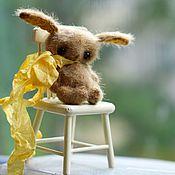 Куклы и игрушки ручной работы. Ярмарка Мастеров - ручная работа Рядышком.... Handmade.