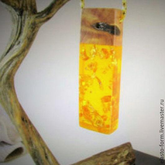 Другие виды рукоделия ручной работы. Ярмарка Мастеров - ручная работа. Купить Янтарный прозрачный краситель концентрат смол (Milliken США). Handmade.