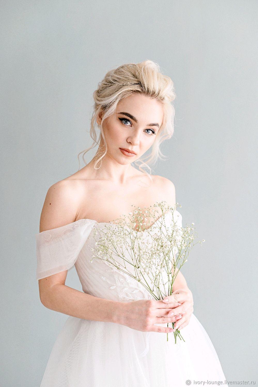 """Свадебное платье """"Blossom"""", Платья свадебные, Салават,  Фото №1"""