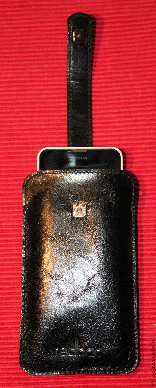 Phone case for Redbag, Case, St. Petersburg,  Фото №1