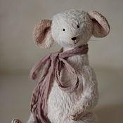 Куклы и игрушки ручной работы. Ярмарка Мастеров - ручная работа Pippa. Handmade.