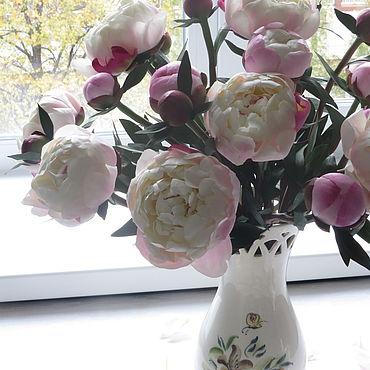 Flowers and floristry handmade. Livemaster - original item Pianomania. Handmade.