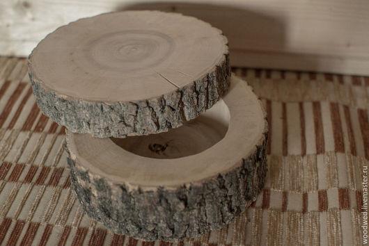Свадебные аксессуары ручной работы. Ярмарка Мастеров - ручная работа. Купить Шкатулки из спилов (береза, осина). Handmade. дерево
