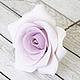 Заколки ручной работы. Ярмарка Мастеров - ручная работа. Купить Шпильки с розами (крупные) Сиреневые. Handmade. Украшение для волос