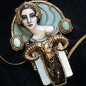 Украшения ручной работы. Ярмарка Мастеров - ручная работа Medea. Handmade.