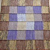 Для дома и интерьера ручной работы. Ярмарка Мастеров - ручная работа Ковер ручного ткачества (№ 2). Handmade.