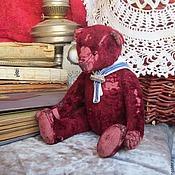 Куклы и игрушки ручной работы. Ярмарка Мастеров - ручная работа Мишка тедди Юнга. Handmade.