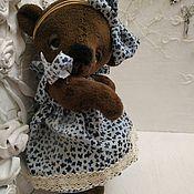 Мишки Тедди ручной работы. Ярмарка Мастеров - ручная работа Мишки Тедди: Мишки ручной работы. Handmade.