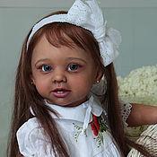 Куклы и игрушки ручной работы. Ярмарка Мастеров - ручная работа Римма (Bonnie by Linda Murray). Handmade.