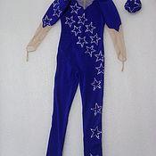 Одежда ручной работы. Ярмарка Мастеров - ручная работа Костюм для воздушных полотен, детский.. Handmade.