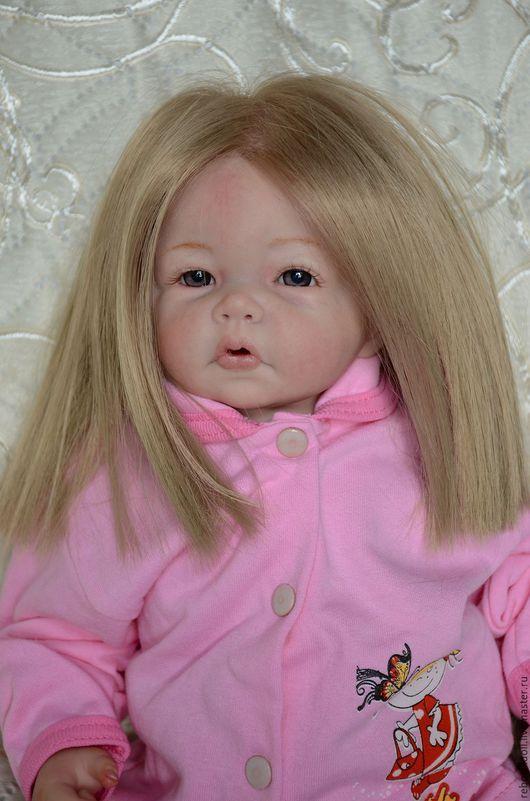 Куклы-младенцы и reborn ручной работы. Ярмарка Мастеров - ручная работа. Купить Кукла реборн Еленка. Handmade. Кукла реборн