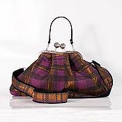 Сумки и аксессуары handmade. Livemaster - original item Handbag