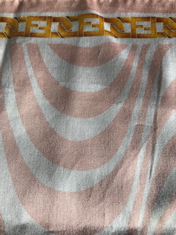 Dutch West - · Vintage Clothing   Accessories. Women s neck scarf Fendi ca4a96ee7
