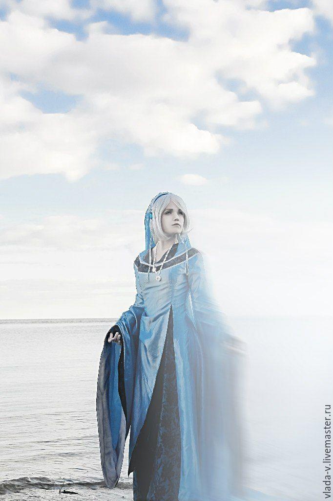 Костюм Принцессы водных Эльфов, Костюмы, Санкт-Петербург, Фото №1