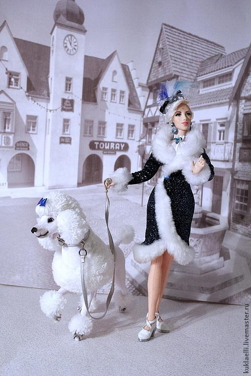 Шарнирная кукла своими руками видео фото 541