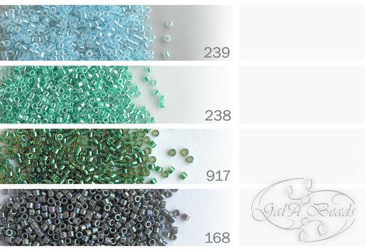 239   ceylon color-lined light blue\r\n238   ceylon color-lined aqua\r\n917   color-lined leaf green\r\n168   opaque rainbow grey