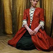 Одежда ручной работы. Ярмарка Мастеров - ручная работа Сценический костюм в стиле 18 века. Handmade.