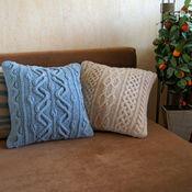 Наволочки на диванные подушки  мастер класс видео 82