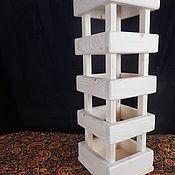 Для дома и интерьера handmade. Livemaster - original item Umbrella and cane stand. Handmade.