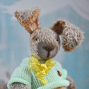 Куклы и игрушки handmade. Livemaster - original item Spring Benjamin. Handmade.