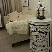 Для дома и интерьера handmade. Livemaster - original item Wardrobe from the barrel. Mini-bar barrel. Stand the barrel.. Handmade.